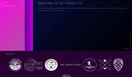 codetalk-venice-festival